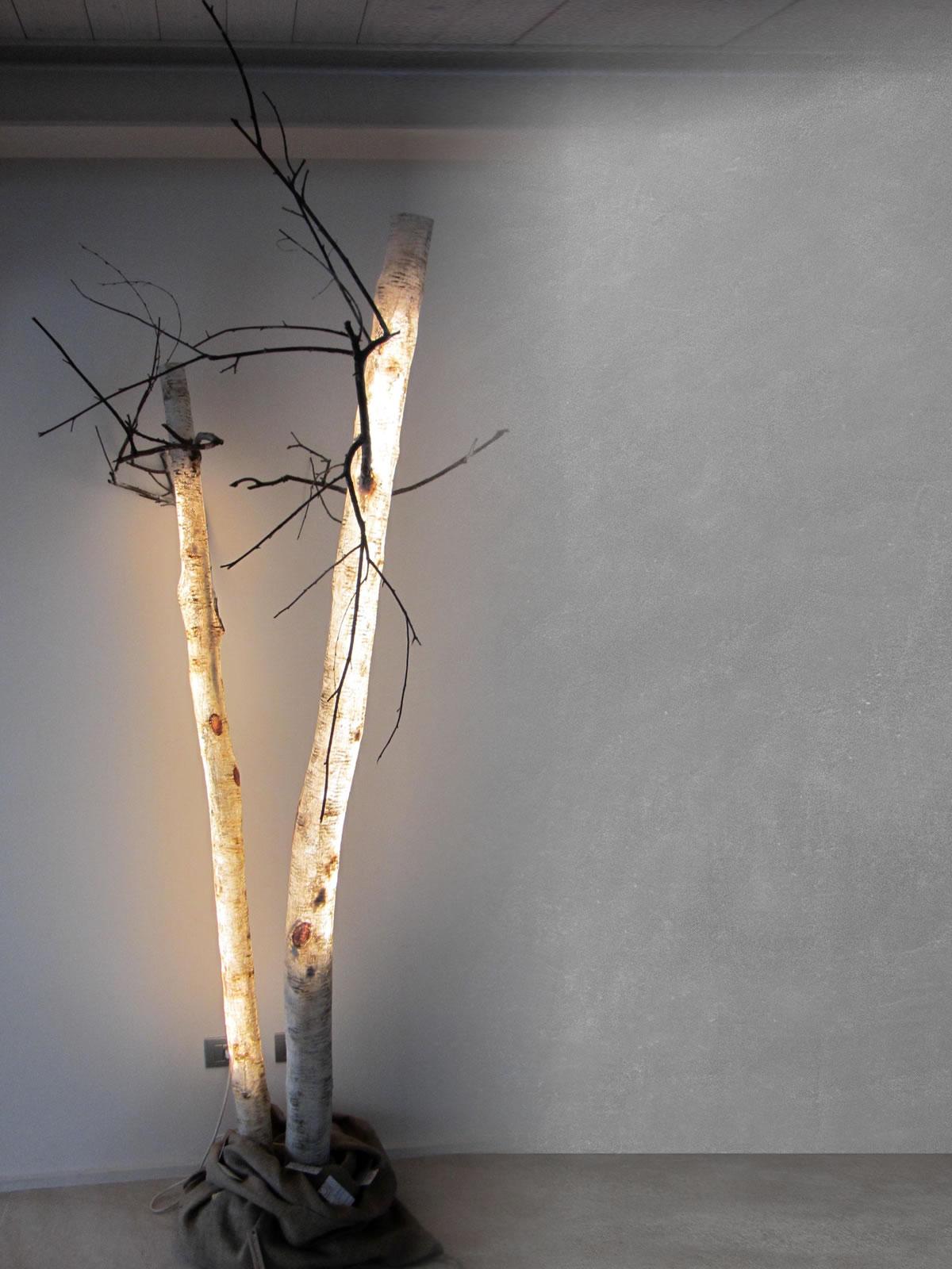 COLLEZIONE LAMPADE
